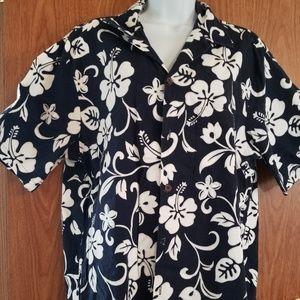 RJC men's Hawaiian shirt size XL